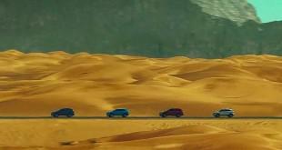Hyundai SUV porodica [Video]