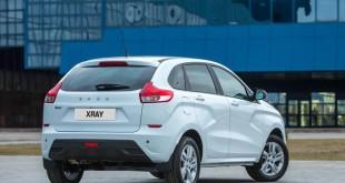 Finalna verzija Lada XRAY modela ozvaničena