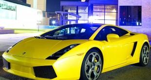 Koliko košta održavanje za Lamborghini Gallardo? [Video]