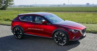 MazdaCX bimoglaovakodaizgleda