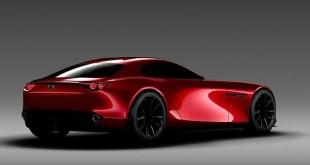 MazdaRX stiževeć.godine?