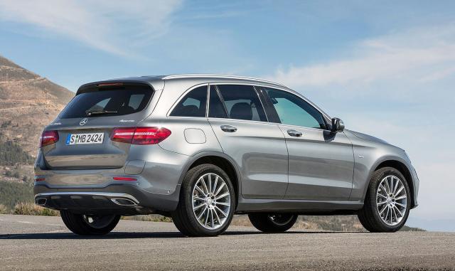 Mercedes GLC će se proizvoditi u Finskoj