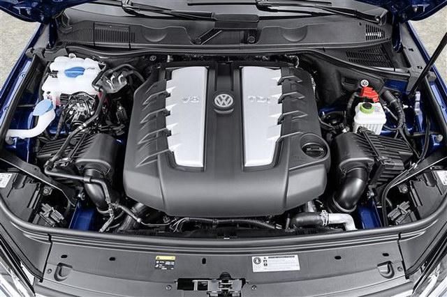 Volkswagen TDI 3.0 motori ne ispunjavaju emisione standarde?
