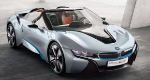 BMWseodlučiodaproizvodiiSpyder