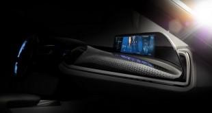 BMW objavio prvu fotografiju Vision Car koncepta