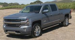 Test:ChevroletSilverado