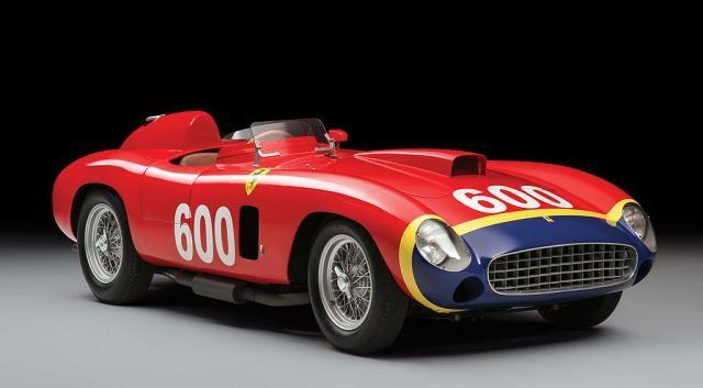 Fanđov Ferrari 290 MM prodat za 28 miliona dolara