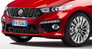 Mogući izgled novog Fiat Punto modela