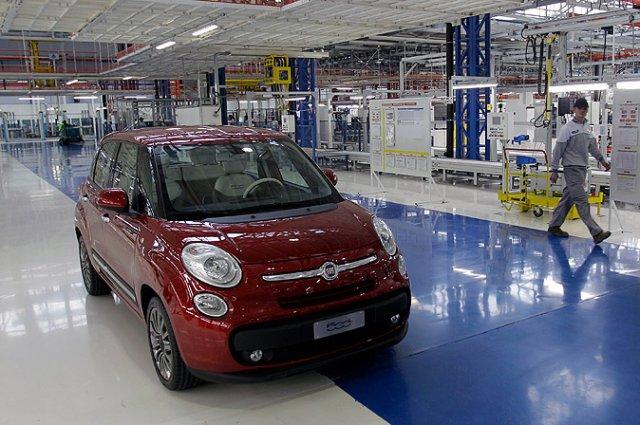 Alesio Leonardi je novi direktor fabrike Fiat u Srbiji