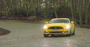 Test:FordMustang