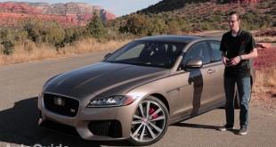 Test:JaguarXF