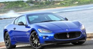 Maseratiopozivaautomobila