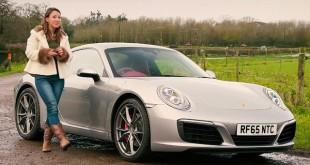 Test:PorscheCarreraS