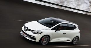 Renault Megan najbrži na Nirburgringu