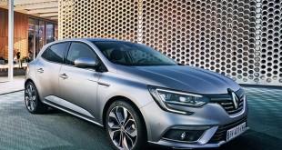 Ovo je mogući izgled Renault Megane GrandTour