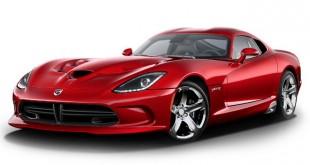Dodge Viper i Alfa Romeo Giulia će deliti platformu?