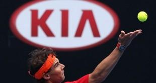 Kia i ove godine partner Australian Open turnira