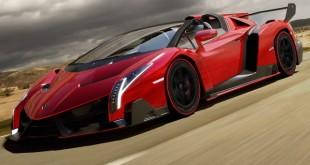 Lamborghini Centenario rasprodat pre nego što je predstavljen