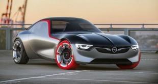 Novi Opel GT ima razočaravajuć dizajn? [Galerija]