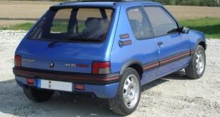Peugeot odustaje od oznake GTi?