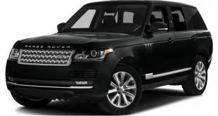 Range Rover vozači najlojalniji kupci