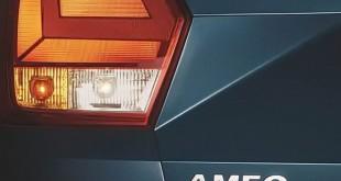 Volkswagen Ameo stiže na indijsko tržište
