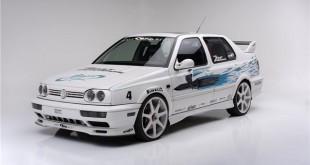 Prodaje se VW Jetta iz prvog dela Fast & Furious serijala