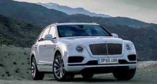 Test:BentleyBentayga
