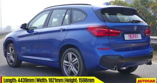 Test:BMWX