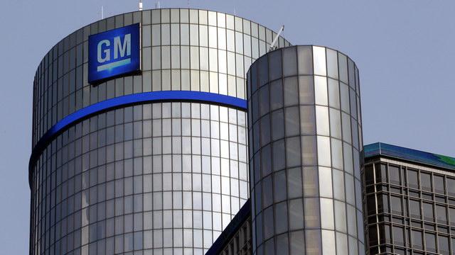 General Motors postigao rekordni profit od 9.7 milijardi USD