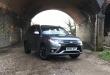 Test:MitsubishiOutlanderPHEV