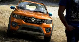 Renault KWID Climber predstavljen na sajmu