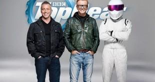 """Džoi iz serije """"Prijatelji"""" novi voditelj emisije Top Gear?"""