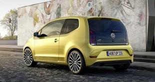 VolkswagenUp!ufotografija