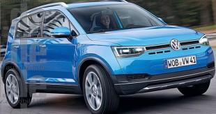 Volkswagenup!kaoSUV.godine