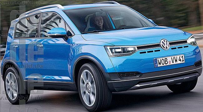Volkswagen Up Kao Suv 2019 Godine Automobili