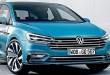 Volkswagen Golf VIII bi mogao da izgleda ovako?
