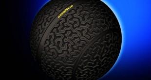 Goodyear predstavio koncept pneumatika za autonomna vozila