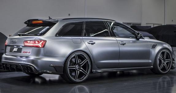 ABT Audi RS6-R-2