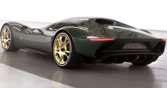 Alfa GTL Series Evo-3