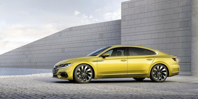 VW Arteon-4