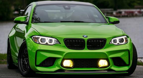 BMW-M2-Gelbgrun-2