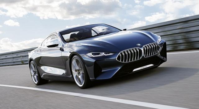 BMW-Serija 8-1