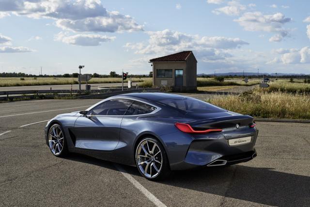 BMW-Serija 8-2