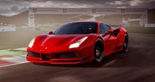Ferrari  N Largo