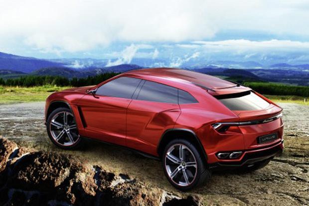 Lamborghini-Urus-3
