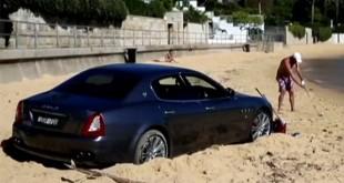 Maserati Golf