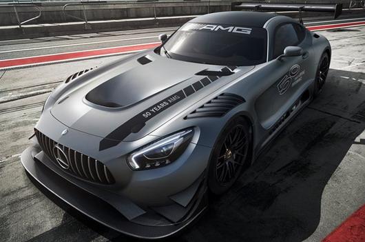 Mercedes-AMG-Edition 50-1