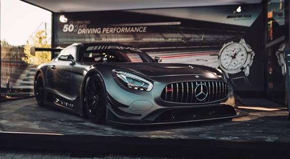 Mercedes-AMG-Edition 50-3