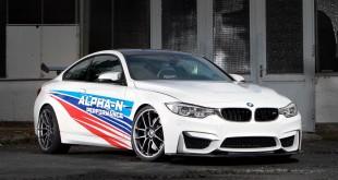 Alpha N BMW M